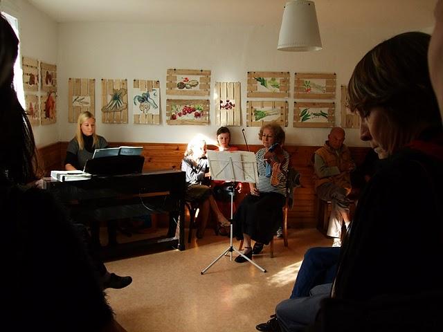 30 ans Place à Schubert