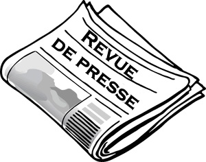 Extraits de presse
